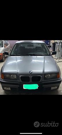 BMW Serie 3 (E36) - 1992