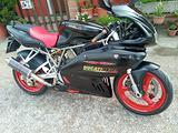 Ducati 750 SS - 2001