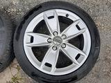 Cerchi Audi A3 + gomme 225/45/17