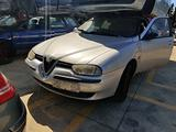 Alfa Romeo 156 Station Wagon 1.9 JTD 116CV