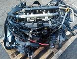 Motore e cambio 1.3 diesel 199a3000