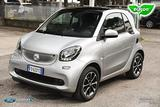 Ricambi per smart for two