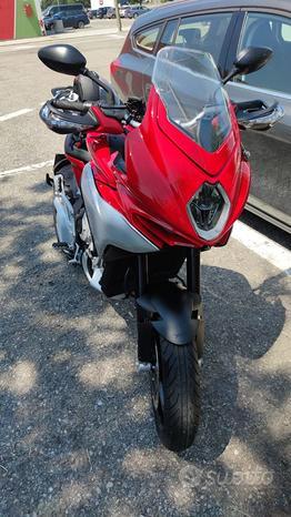 MV Turismo Veloce 800