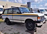 Auto intera o ricambi range rover classic 2.4 td