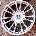 Cerchio BMW Style 439 Individual 8J x 19 serie 3/4