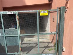 Box con cancello elettrico Andora