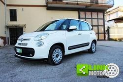 Fiat 500 L 0.9 Twinair Versione Pop metano