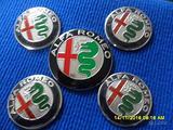 Logo alfa romeo tutti i modelli e cover chiave