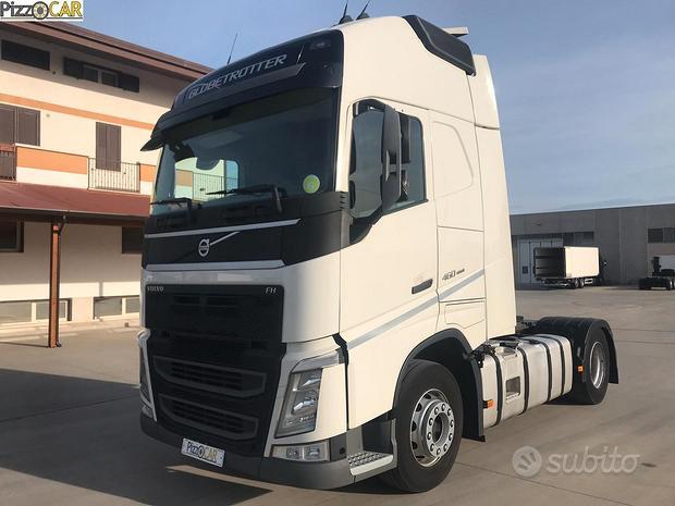 Volvo fh 13.460 trattore euro 6 2014