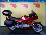 BMW K 100 RS Finanziabile - Bordeaux - 41551