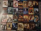 DVD 28 FILM Collezione Originali DVD Film e 3 PORT