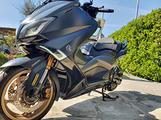 Yamaha tmax 530 iron max ABS 2016
