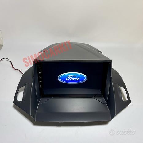 Autoradio android 10 Per Ford Kuga C max