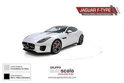 JAGUAR F-Type 2.0 aut. Coupé R-Dynamic