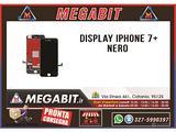 Display Iphone 7 Plus nero