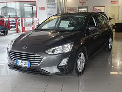 FORD Focus 1.0 EcoBoost 100 CV Business S&S