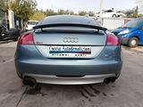 Audi TT 8J ricambi