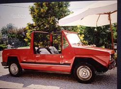Fiat 127 Scout Fissore