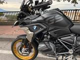 Bmw R 1250 GS Triple Black 2021 Euro 5 Full