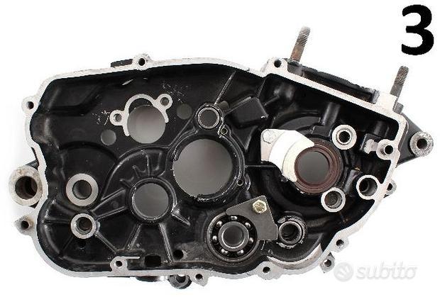 Carter motore sinistro Cagiva Mito EV e Roadster