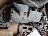 Motore + Cambio 1.2 16v Nissan