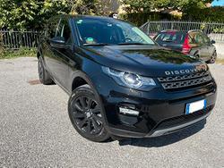 Land Rover Discovery Sport SE (180cv)