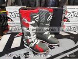 ACERBIS Stivali Moto Cross X-RACE Red - Motor's Pa