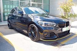 BMW Serie 1 116d 5p. Msport   Mappatura 140cv