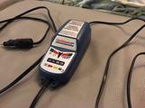 Optimate 3+ caricabatterie mantenitore e tester