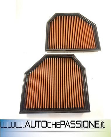 Filtro aria sportivo M3 F80 M4 F82 M5 F18 M6 F12