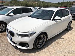 BMW SERIE 1 F21 116d Msport 2017 EURO 6