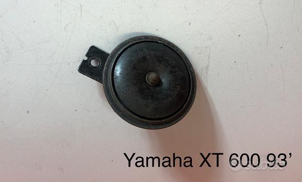 Clacson YAMAHA XT 600 - 3TB