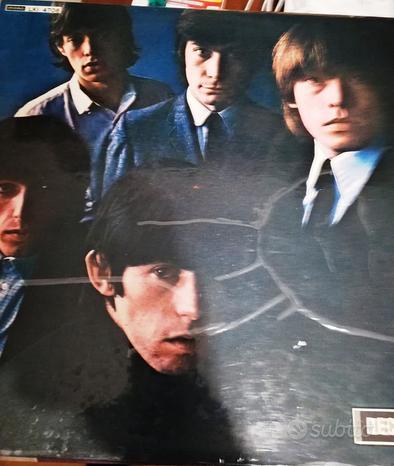 13 LP rock beat RARI '60 - '70