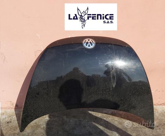 Cofano anteriore New Beetle Cabrio