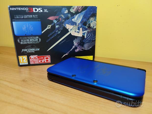 Nintendo 3DS Fire Emblem Edizione Speciale [Nuova]