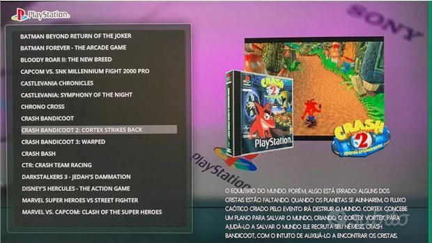 Raspberry 128gb 10.000 giochi