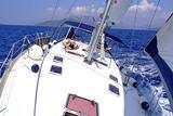 Bavaria 46 - barca a vela - cabinato