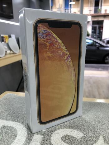 IPhone XR 64gb nuovi