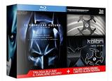 "Batman ""The Dark Knight Trilogy"" + Drone Kolibrì N"
