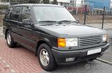 Parabrezza Range Rover II serie (94-02)
