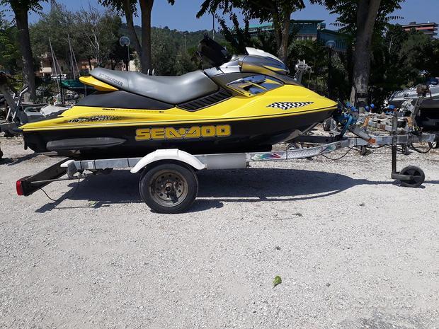 Rxp seadoo 215 hp