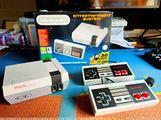 Nintendo mini NES