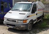 Autocarroiveco daily 50c13 (rif.150)