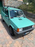 Fiat Panda 900 Young