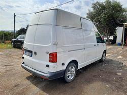 VOLKSWAGEN Transporter 2.0 TDI 140CV 4Motion PL