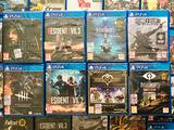Giochi PS4 PS5 Nuovi - Ita
