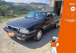 Lancia Thema 2.0 i.e. turbo 16V cat LX