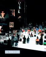 Attività Bar arredi e licenza