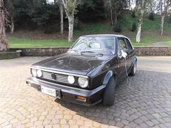 VW Golf Cabriolet 1991 ASI