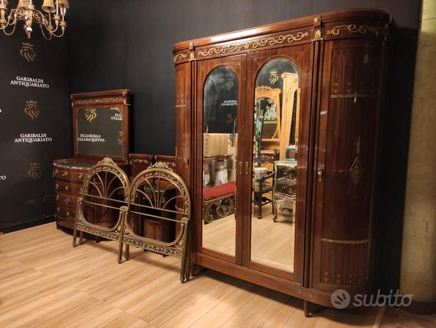Antica Camera da Letto